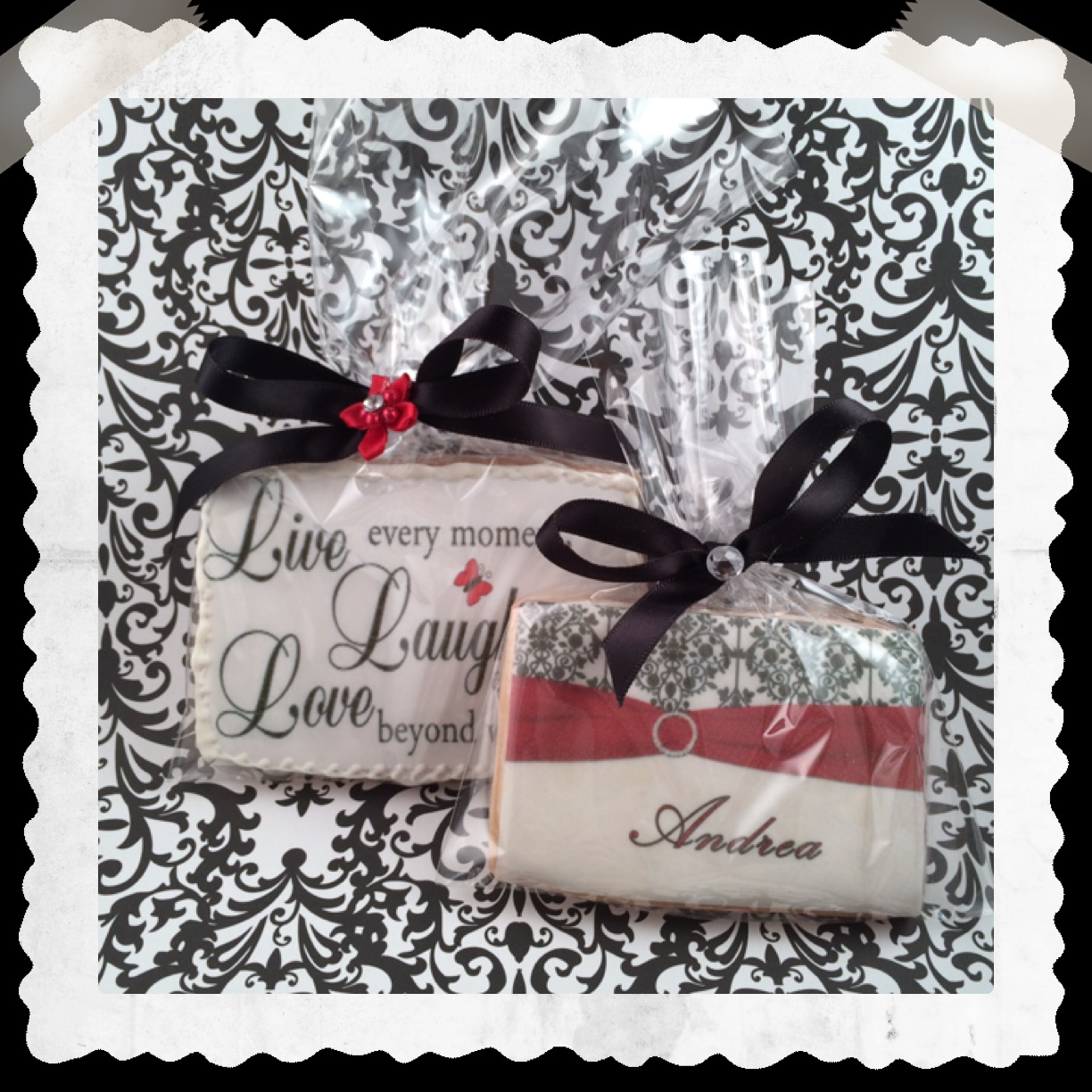 Design My Treats Party Favors Design My Treats Personalized